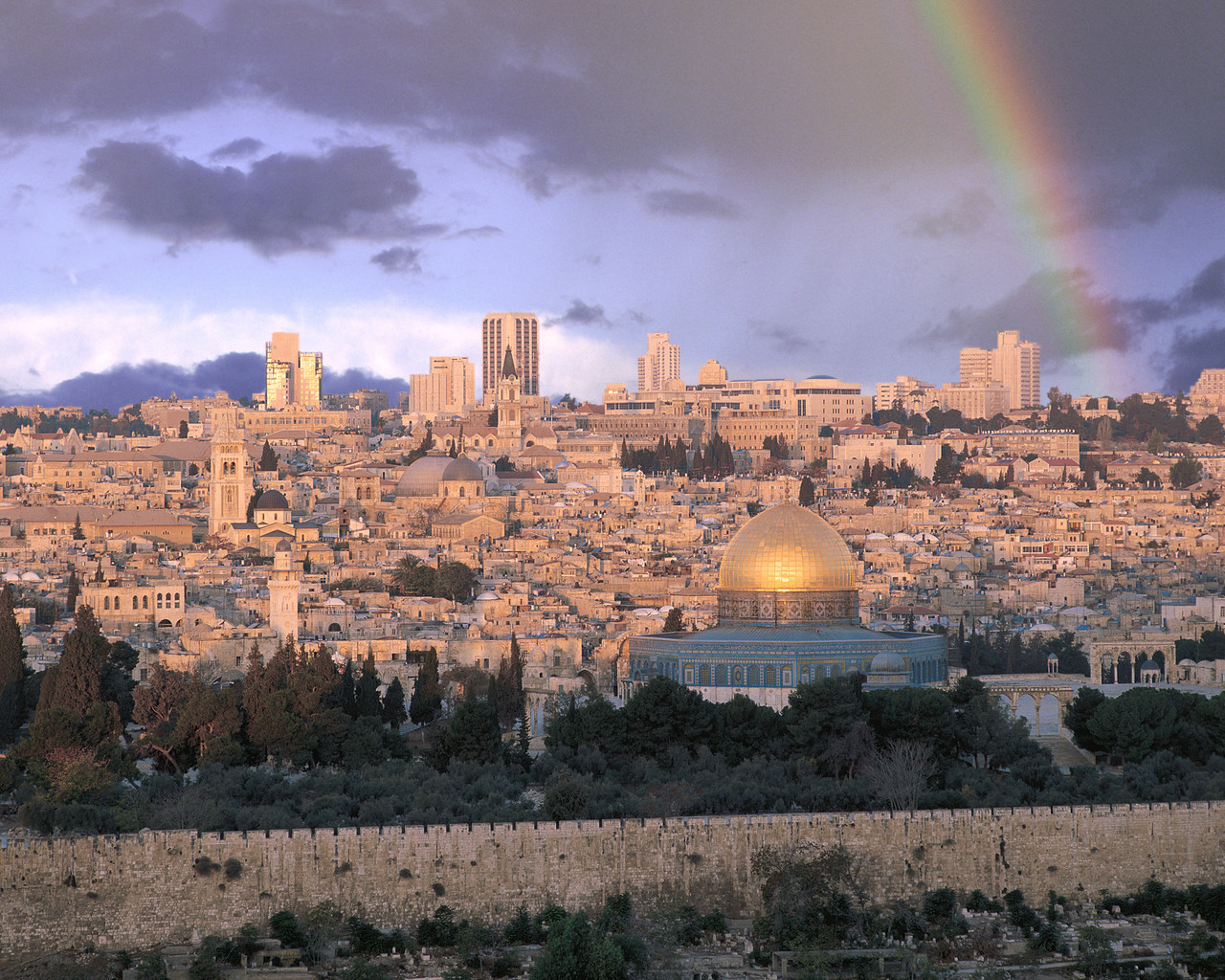 <strong>Christmas in the Holy Land with Anthony Rivera (Dec 27, 2016 - Jan 5, 2017)</strong>